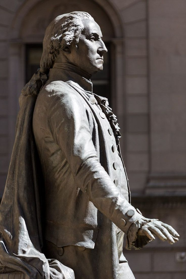 george washington wall street statue george washington on wall street news id=72920