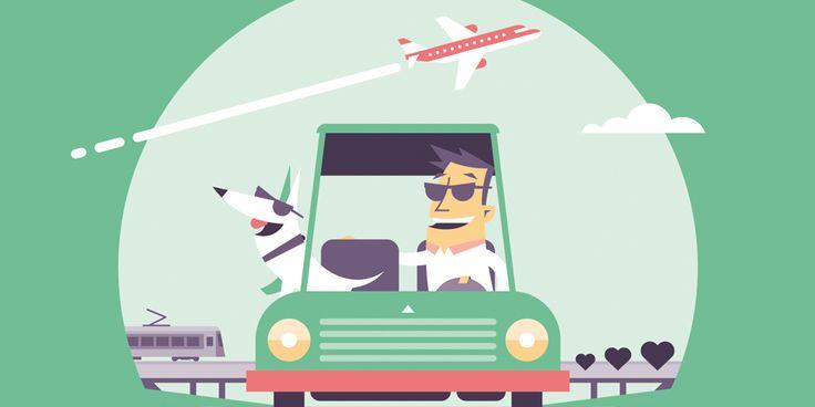 Késik a járatod? Eltűnt a poggyászod? Élj uniós jogaiddal! Használd a mobil alkalmazást! http://ec.europa.eu/transport/themes/passengers/mobile-application_en.htm