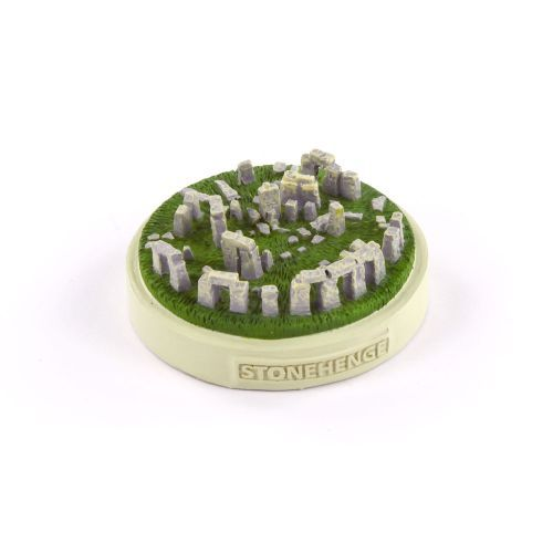 Buy the Stonehenge Mini Model part of our Stonehenge gifts and souvenirs range. Buy online from English Heritage. International delivery available.