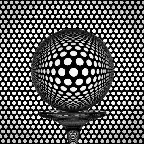 151 Best Images About Art Optical Illusion Patterns On