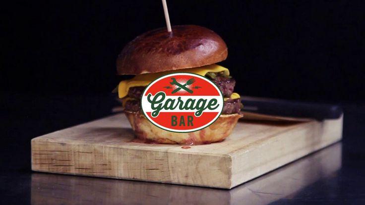 Garage Bar, Höganäs
