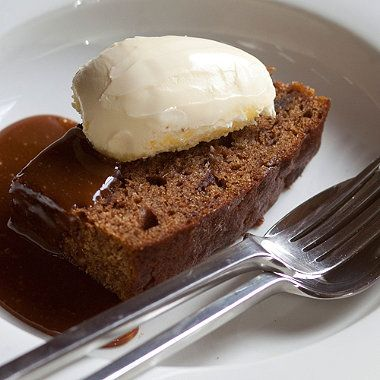 Sticky toffee pudding recipe - From Lakeland