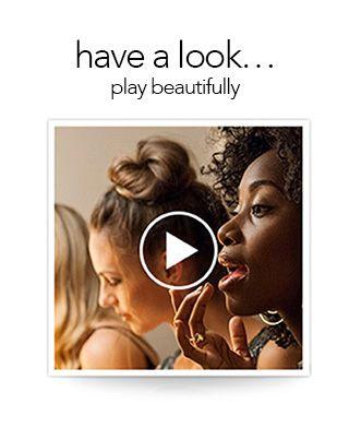"""Elf Eyes Lips Face make up, cosmetica en schoonheidsproducten. """"Values: e.l.f. test niet op dieren… en geen enkel product bevat dierlijke bestanddelen. De samenstelling van alle e.l.f. producten wordt duidelijk vermeld en is conform aan de Europese wetgeving."""""""