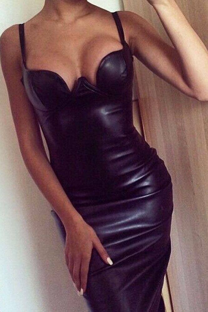 Sexy vestido de fiesta! Prestigio Fashion