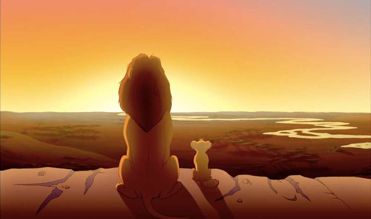 10 Things You Didn't Know About The Lion King