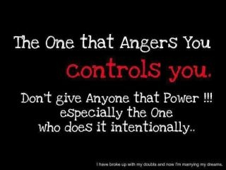quotesThoughts, Control, Remember This, Inspiration, Quotes, Anger, Wisdom, So True, Living