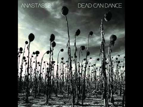 ▶ Dead Can Dance - Anastasis [full album] excellent sound quality! - YouTube