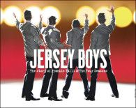 THURS, DEC 18 @ 7:30PM FRI, DEC 19 @ 7:30PM How did four blue-collar kids become one of the greatest successes in pop music history? Find out at the runaway smash-hit, Jersey Boys. Winner of the Best Musical Award on Broadway, in London and Australia, this blockbuster phenomenon takes you up the charts, across the country and behind the music of Frankie Valli and The Four Seasons.