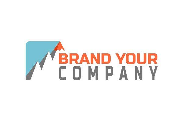 Logo for sale: Peak Logo