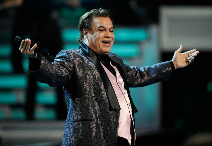 """""""Así Fue,"""" one of the biggest hits of Latin pop icon Juan Gabriel, also offers an inadvertent theme for his latest U.S. tour, his first in seven years."""