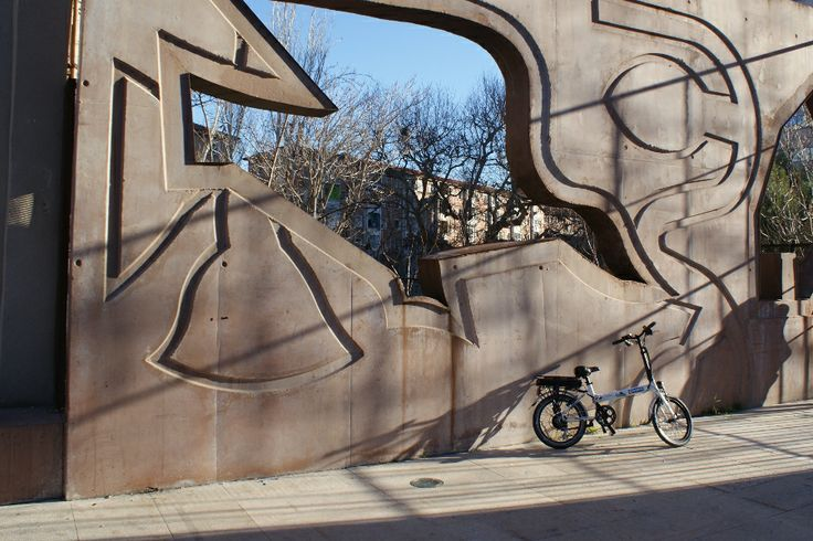 @Chimobi Ukoha e-movement Folder, #bicicletaelectrica #movilidadsostenible