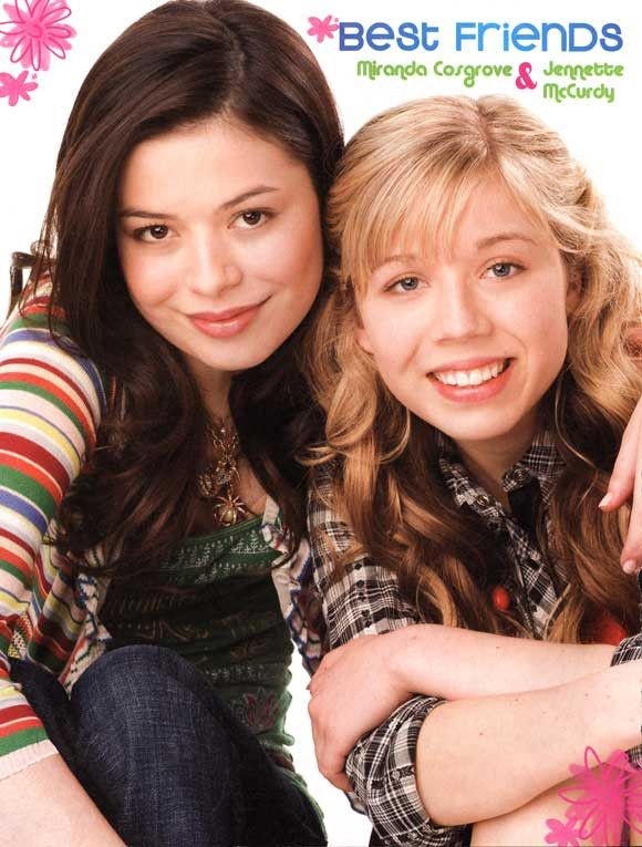"""CAST: Miranda Cosgrove, Nathan Kress, Jennette McCurdy, Jerry Trainor ; DIRECTED BY: Dan Schneider; PRODUCER: Bruce Rand Berman Joe Catania; Features: - 27"""" x 40"""" - Packaged with care - ships in sturd"""