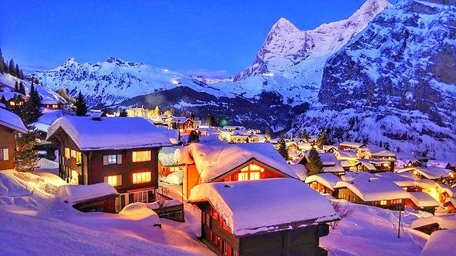 20 Of The Best Winter Travel Destinations A Trip With A View Winter Travel Destinations Winter Travel Travel Destinations
