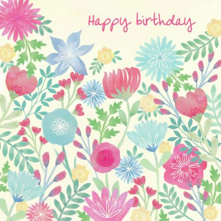 best happy birthday flower images on, Beautiful flower
