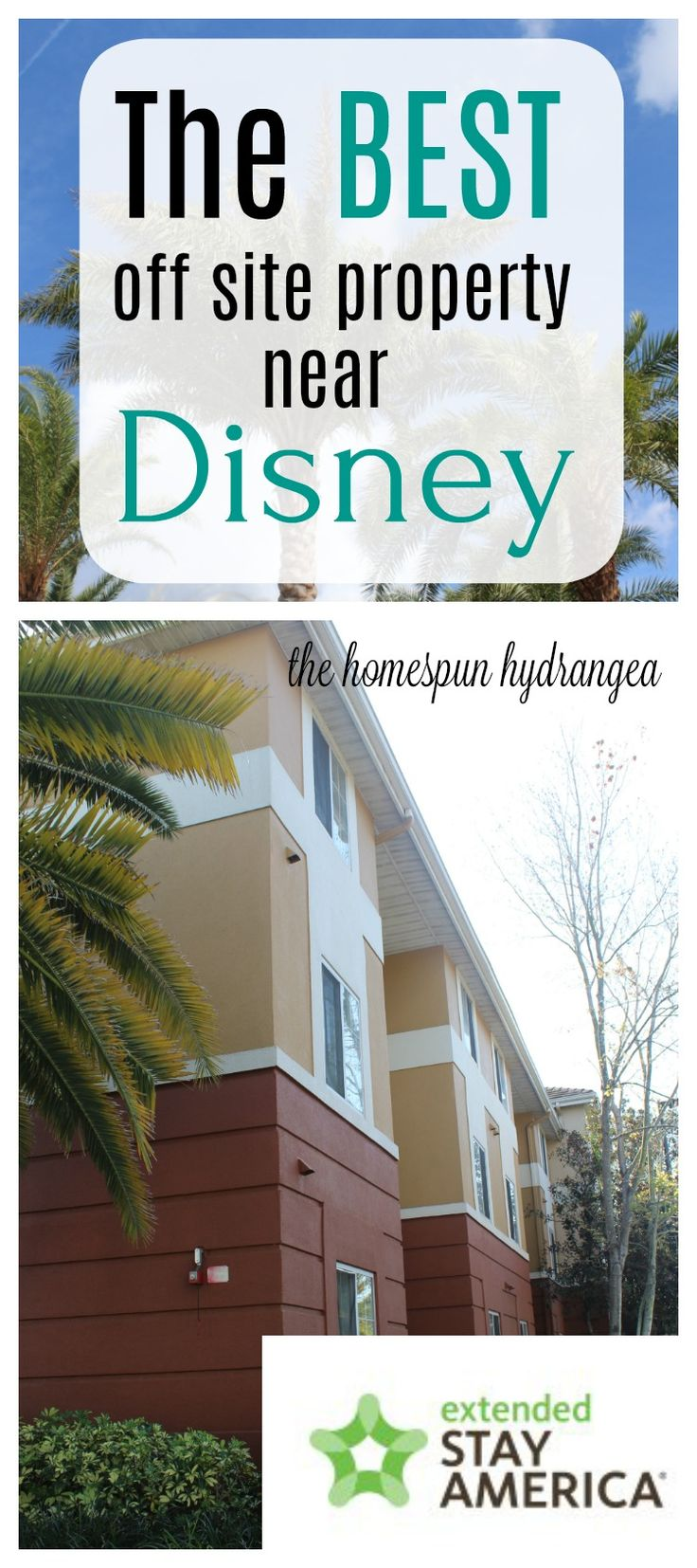 If you are looking for hotels in Orlando, see why Extended Stay Lake Buena Vista is the BEST Off Site Hotel Near Walt Disney World! #MyEsa #Orlando #Travel #disneyworld