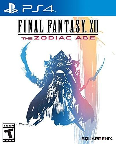22 best games images on pinterest video games videogames and final fantasy xii the zodiac age playstation 4 fandeluxe Gallery