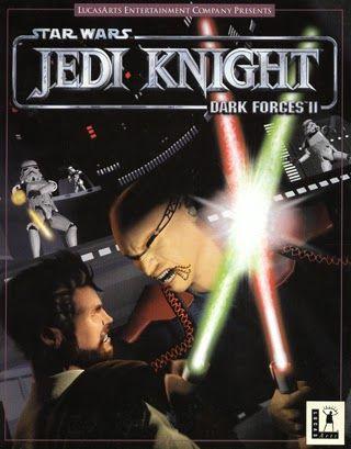 Star Wars - Jedi Knight 2 Free Download PC Game - Bratz Games - Download Bratz Games