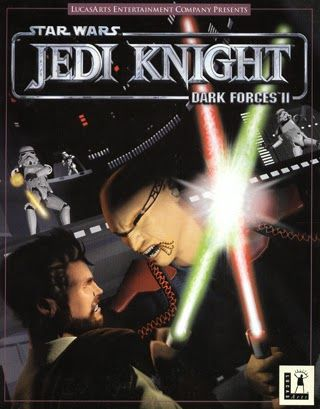 Star Wars - Jedi Knight 2 Free Download PC Game - Bratz Games - Download Bratz Games