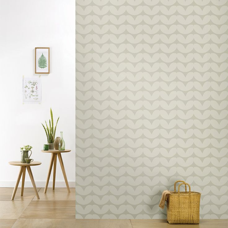 Roomblush behang wallpaper hearts kaki behangpapier woonkamer slaapkamer interieur design muurdecoratie