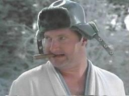 Cousin Eddie Cigar Smoking Men Pinterest National Lampoon Christmas National Lampoons And