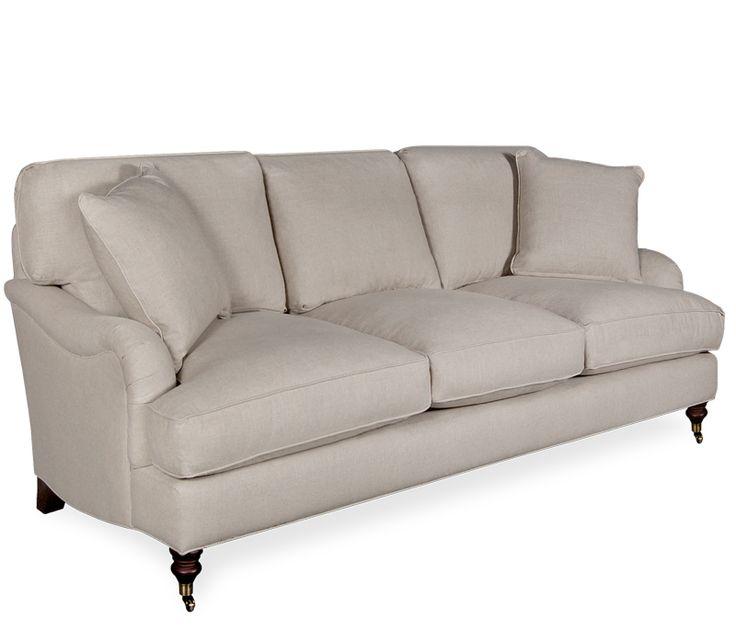 Brooke 3 Cushion Sofa