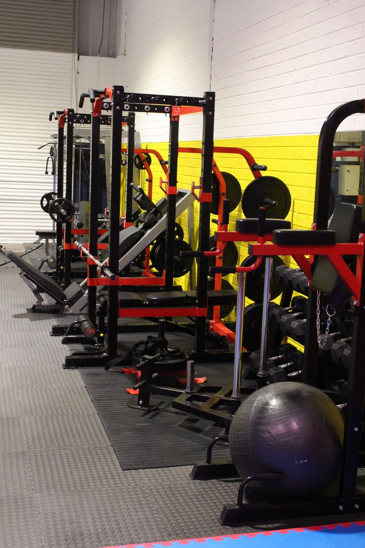 Fitness Equipment Cork Next Level Fitness Gym in Cork City