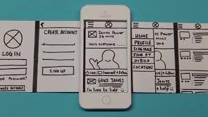 Resultado de imagen para prototype app