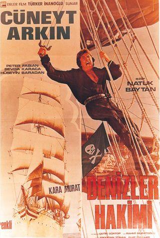 Kara Murat Denizler Hakimi