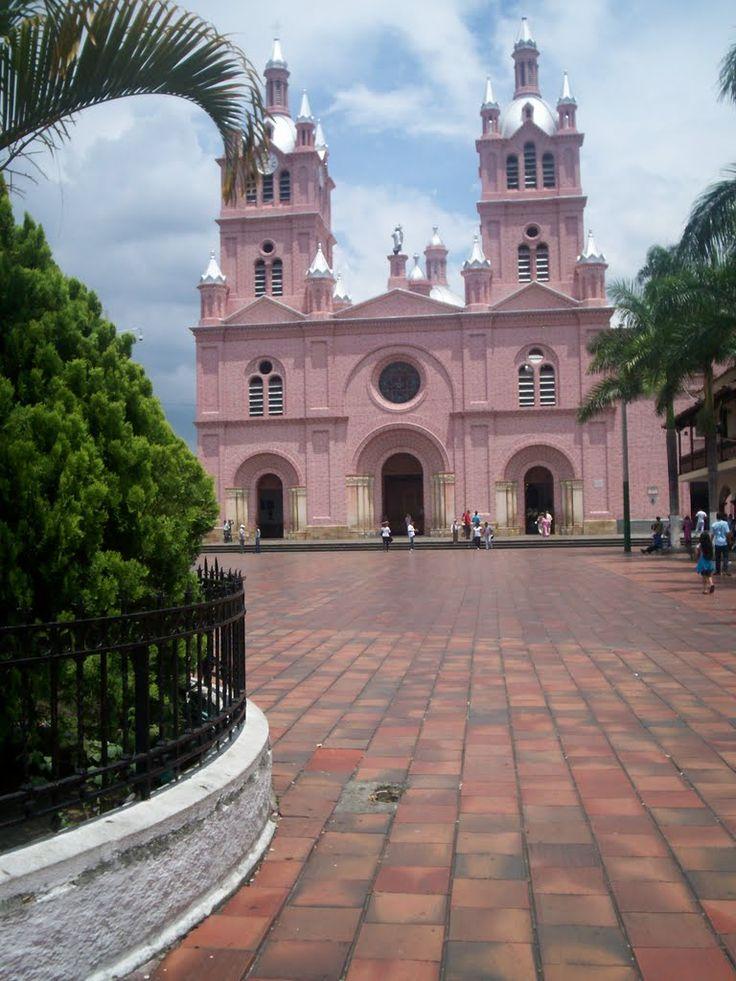 #Buga #ValledelCauca #Colombia