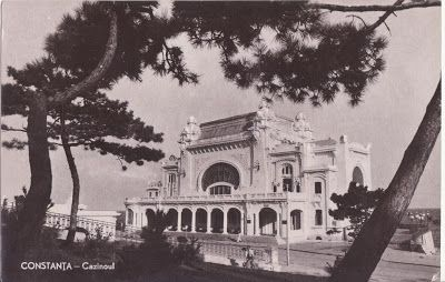 Vederi ,carti postale vechi: Constanta