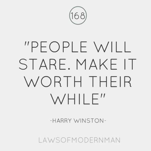 : Harrywinston, Harry Winston, Inspiration, Quotes, Status, Worth, People