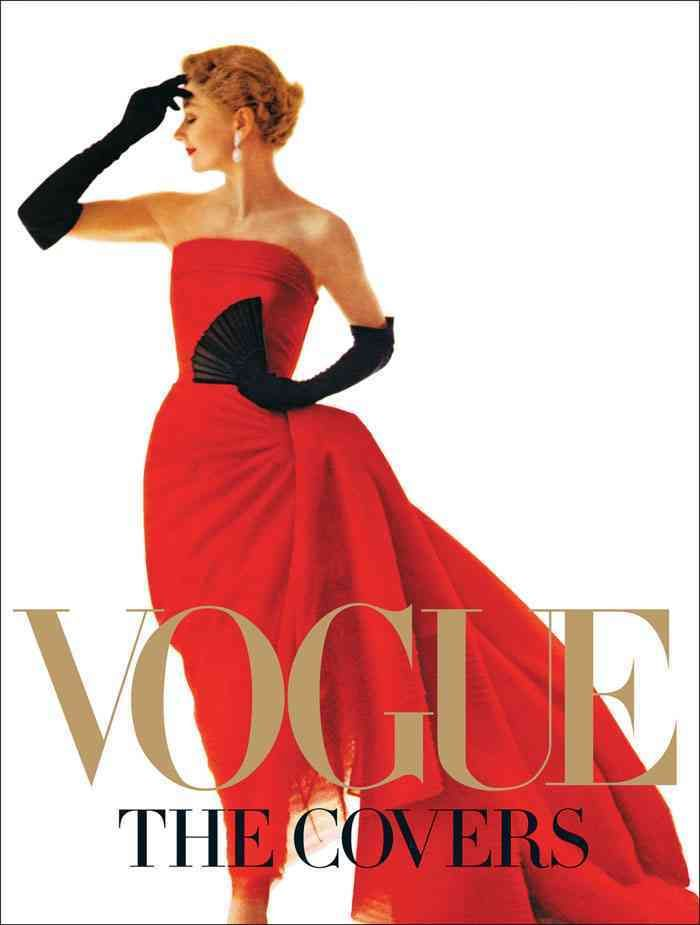 <P>Since its first cover on December 17, 1892, <I>Vogue </I>has had people talking. <I>Vogue: The Covers </I>chronicles the extraordinary images that have reflected—and transformed—the world of style for more than 120 years. More than 300 of the most b...