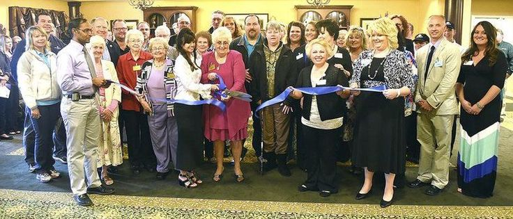 Villages at OakRidge has ribbon cutting