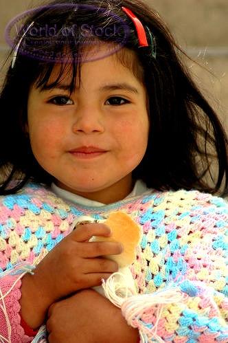 Chilean Child
