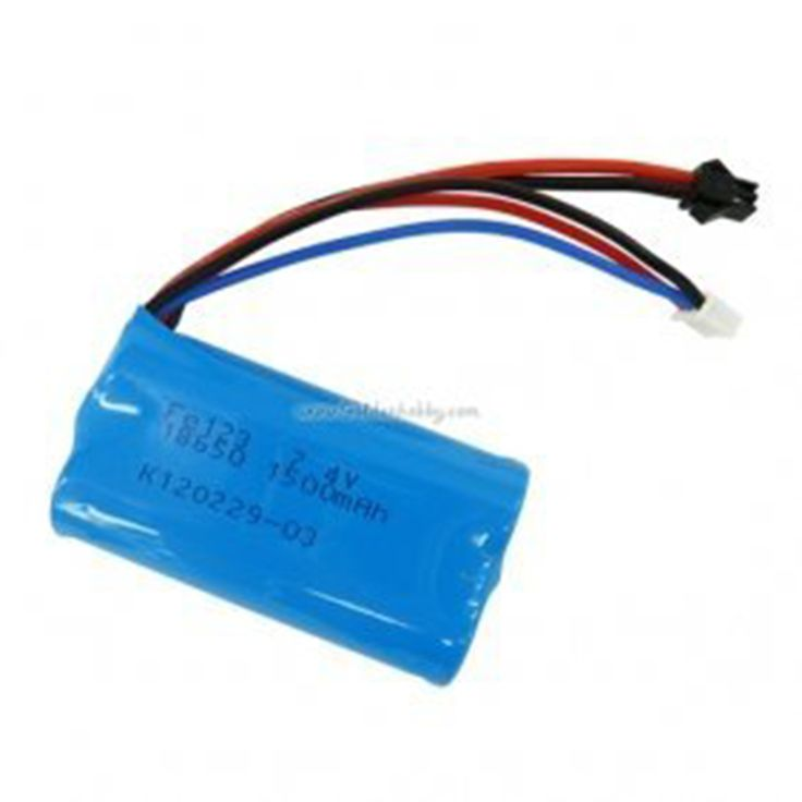 UDI U12 and U12A RC Helicopter 7.4V 1500mAh Lipo Battery  Control Toys Accessory Hot Selling //Price: $US $10.70 & FREE Shipping //     #clknetwork