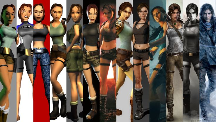 tomb raider games - Google Search