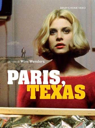 Paris, Texas - RHV. Film on the road, che unisce al tema del viaggio quello della famiglia, attraverso la strada come metafora di percorsi e orizzonti di senso