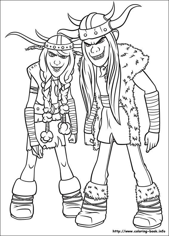 How To Train Your Dragon Coloring Picture Train Coloring Pages Dragon Coloring Page How Train Your Dragon How To Train Your Dragon