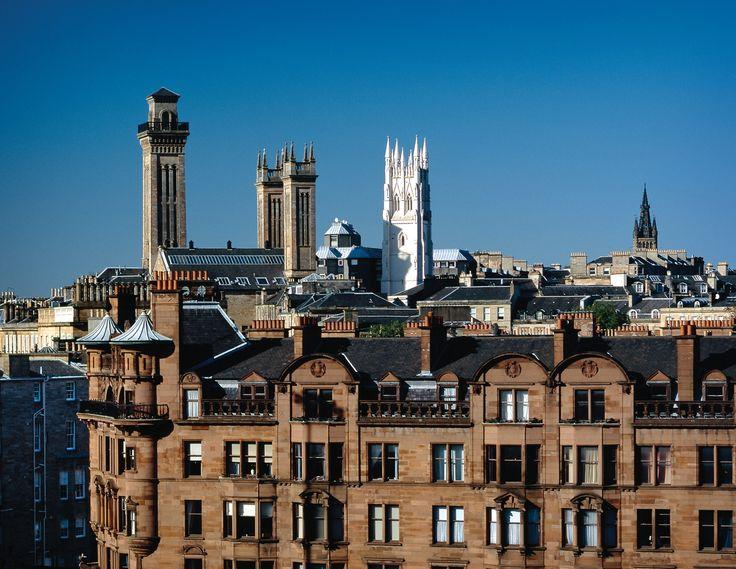 AFAR.com Highlight: Architectural Gems of Glasgow by Glasgow City Marketing Bureau
