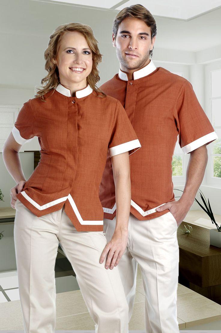 Camisas Y Blusas-Venta de Uniformes para Hoteles, Restaurantes, Filipinas y Camisas | Creaciones Red
