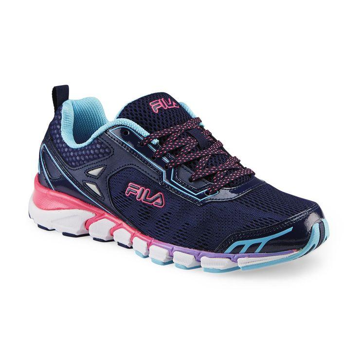 Zapatillas para caminar RYKA Women's Dash 3, azul marino / rosa, 10 M US