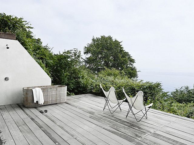 outside space by AMM blog, via Flickr