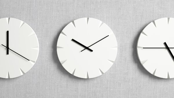 M s de 25 ideas incre bles sobre ikea clock en pinterest - Mecanismo reloj pared ikea ...
