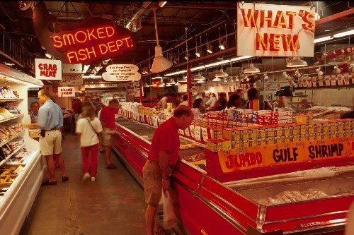 131 best images about the burgh pittsburgh on pinterest for Fish store pittsburgh