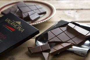 Valrhona Grands Crus Chocolate