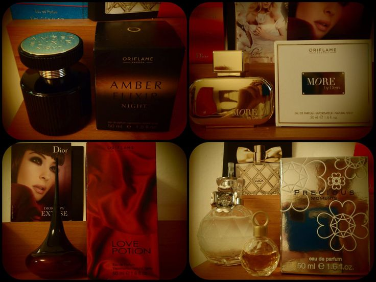 Top. Amber Elixir Night, More by Demi, Love Potion, Precious Moments