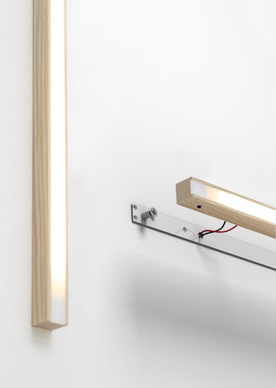 Allgemeinbeleuchtung | Wandleuchten | LED28 | Tunto Design. Check it out on Architonic