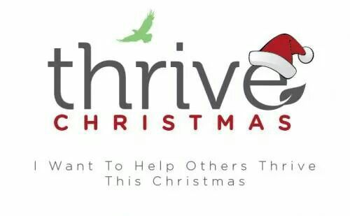 Make this Christmas the happiest and healthiest Christmas for you and your family. www.thrivingkathy29.le-vel.com