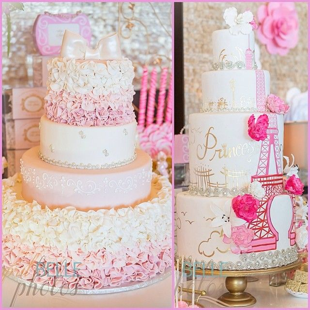 Princess Theme Baby Shower | Tags Adrienne Bosh Baby Shower Basketball  Wives Celebrity Baby Showers .