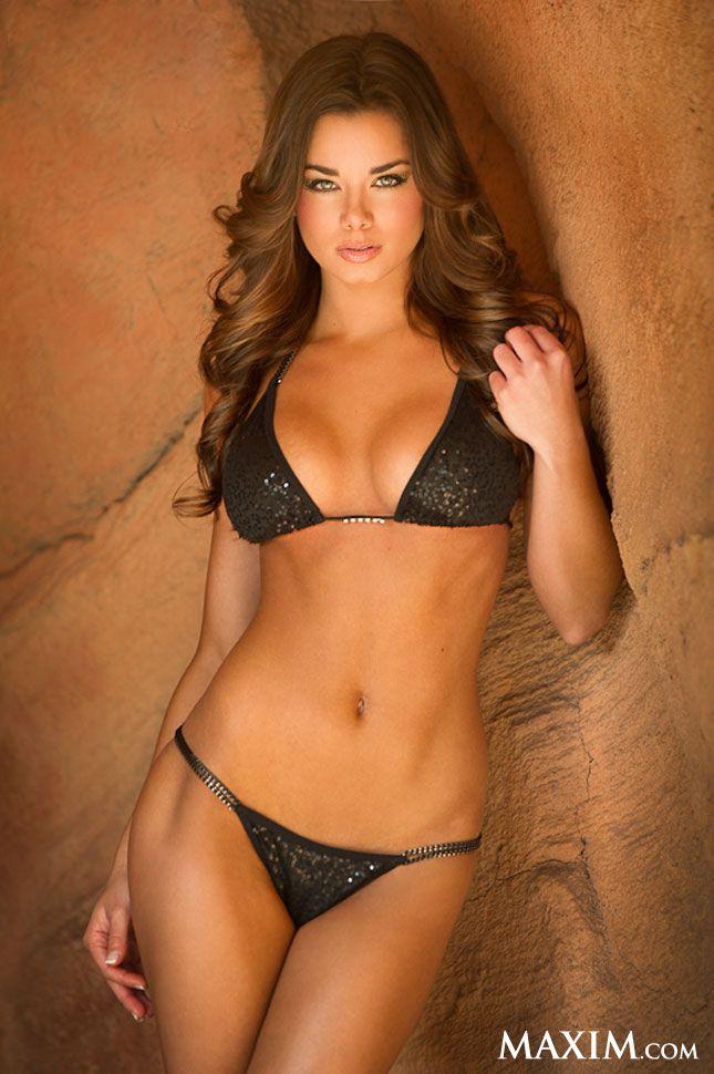 Maxim hot girls nude